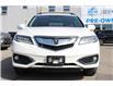 2017 Acura RDX Elite (Stk: A210146) in Hamilton - Image 4 of 27
