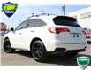 2017 Acura RDX Elite (Stk: A210146) in Hamilton - Image 5 of 27