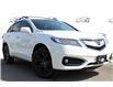 2017 Acura RDX Elite (Stk: A210146) in Hamilton - Image 1 of 27