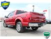 2019 Ford F-150 Lariat (Stk: A210163X) in Hamilton - Image 5 of 28