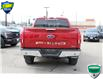 2019 Ford F-150 Lariat (Stk: A210163X) in Hamilton - Image 6 of 28