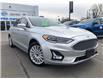 2019 Ford Fusion Hybrid Titanium (Stk: B200833) in Hamilton - Image 1 of 24