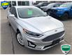 2019 Ford Fusion Hybrid Titanium (Stk: B200833) in Hamilton - Image 2 of 24