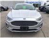 2019 Ford Fusion Hybrid Titanium (Stk: B200833) in Hamilton - Image 3 of 24
