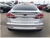 2019 Ford Fusion Hybrid Titanium (Stk: B200833) in Hamilton - Image 7 of 24