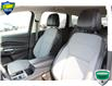2017 Ford Escape SE (Stk: J0H1242) in Hamilton - Image 18 of 23