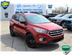 2017 Ford Escape SE (Stk: J0H1242) in Hamilton - Image 2 of 23