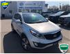 2016 Kia Sportage EX Luxury (Stk: A210198) in Hamilton - Image 2 of 21