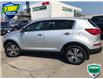 2016 Kia Sportage EX Luxury (Stk: A210198) in Hamilton - Image 5 of 21