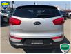2016 Kia Sportage EX Luxury (Stk: A210198) in Hamilton - Image 7 of 21