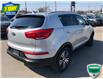 2016 Kia Sportage EX Luxury (Stk: A210198) in Hamilton - Image 9 of 21