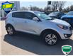 2016 Kia Sportage EX Luxury (Stk: A210198) in Hamilton - Image 10 of 21