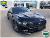 2015 Ford Mustang EcoBoost Premium (Stk: 00H1235) in Hamilton - Image 2 of 19