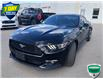 2015 Ford Mustang EcoBoost Premium (Stk: 00H1235) in Hamilton - Image 3 of 19