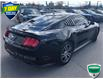 2015 Ford Mustang EcoBoost Premium (Stk: 00H1235) in Hamilton - Image 8 of 19