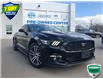 2015 Ford Mustang EcoBoost Premium (Stk: 00H1235) in Hamilton - Image 1 of 19