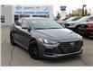 2018 Hyundai Elantra Sport (Stk: A210205) in Hamilton - Image 2 of 24