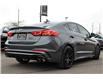 2018 Hyundai Elantra Sport (Stk: A210205) in Hamilton - Image 6 of 24