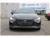 2018 Hyundai Elantra Sport (Stk: A210205) in Hamilton - Image 4 of 24