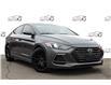 2018 Hyundai Elantra Sport (Stk: A210205) in Hamilton - Image 1 of 24