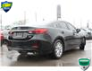2014 Mazda MAZDA6 GS (Stk: B210163) in Hamilton - Image 5 of 20