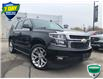 2017 Chevrolet Tahoe LT (Stk: 00H1265) in Hamilton - Image 1 of 24