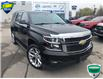2017 Chevrolet Tahoe LT (Stk: 00H1265) in Hamilton - Image 2 of 24