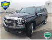 2017 Chevrolet Tahoe LT (Stk: 00H1265) in Hamilton - Image 4 of 24