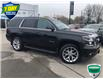 2017 Chevrolet Tahoe LT (Stk: 00H1265) in Hamilton - Image 8 of 24
