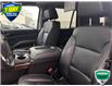 2017 Chevrolet Tahoe LT (Stk: 00H1265) in Hamilton - Image 21 of 24