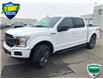 2020 Ford F-150 XLT (Stk: A210255) in Hamilton - Image 4 of 21
