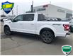 2020 Ford F-150 XLT (Stk: A210255) in Hamilton - Image 5 of 21