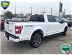 2020 Ford F-150 XLT (Stk: A210255) in Hamilton - Image 7 of 21