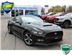 2017 Ford Mustang V6 (Stk: 00H1263) in Hamilton - Image 4 of 19