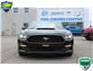 2017 Ford Mustang V6 (Stk: 00H1263) in Hamilton - Image 2 of 19