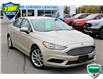 2017 Ford Fusion SE (Stk: A210031) in Hamilton - Image 2 of 19
