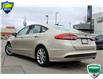 2017 Ford Fusion SE (Stk: A210031) in Hamilton - Image 6 of 19