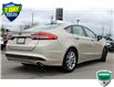 2017 Ford Fusion SE (Stk: A210031) in Hamilton - Image 9 of 19