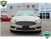 2017 Ford Fusion SE (Stk: A210031) in Hamilton - Image 4 of 19