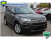 2018 Ford Explorer XLT (Stk: A200849) in Hamilton - Image 2 of 22