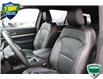 2018 Ford Explorer XLT (Stk: A200849) in Hamilton - Image 13 of 22