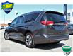 2017 Chrysler Pacifica Hybrid Platinum (Stk: A210248X) in Hamilton - Image 5 of 29