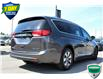 2017 Chrysler Pacifica Hybrid Platinum (Stk: A210248X) in Hamilton - Image 7 of 29