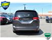 2017 Chrysler Pacifica Hybrid Platinum (Stk: A210248X) in Hamilton - Image 6 of 29