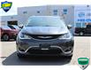 2017 Chrysler Pacifica Hybrid Platinum (Stk: A210248X) in Hamilton - Image 4 of 29