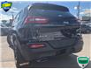 2017 Jeep Cherokee Sport (Stk: B200018) in Hamilton - Image 5 of 21