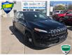 2017 Jeep Cherokee Sport (Stk: B200018) in Hamilton - Image 2 of 21