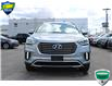2017 Hyundai Santa Fe XL Luxury (Stk: 00H1274) in Hamilton - Image 4 of 22