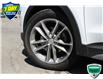 2017 Hyundai Santa Fe Sport 2.0T Limited (Stk: 00H1264) in Hamilton - Image 8 of 21