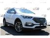 2017 Hyundai Santa Fe Sport 2.0T Limited (Stk: 00H1264) in Hamilton - Image 1 of 21